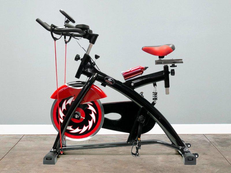 Exercise Bike Benefits Explained