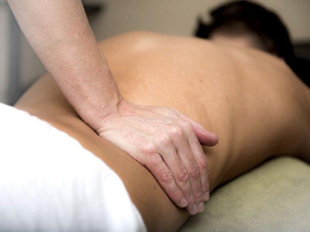 Proven Back Pain Treatment