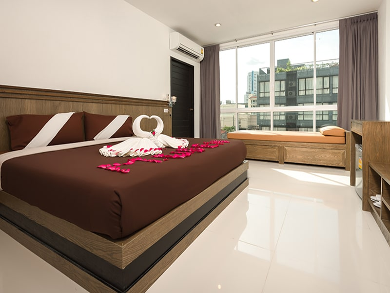 Comfort Bedding