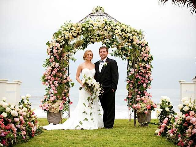 Tips To Kick Start Your Wedding Planning