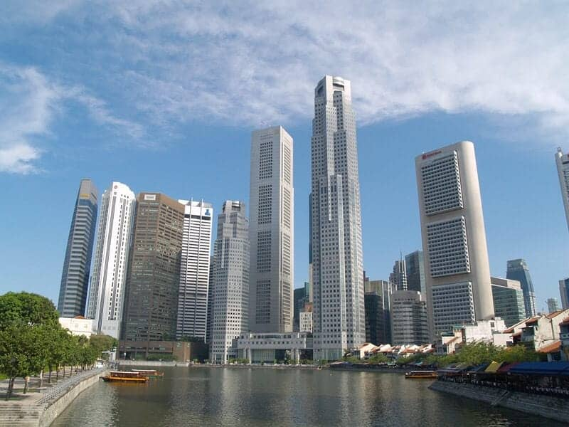 Asians Buying Properties Abroad