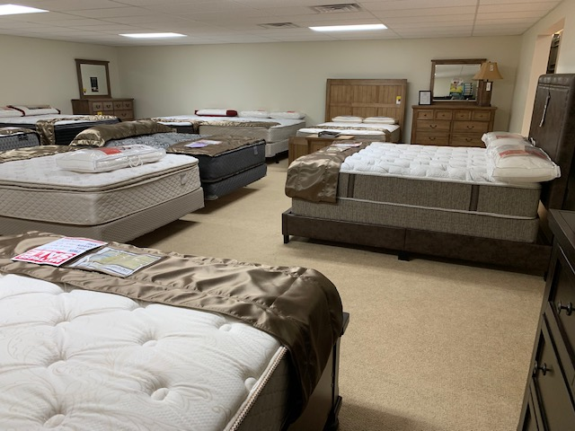 Mattresses for Your Bed