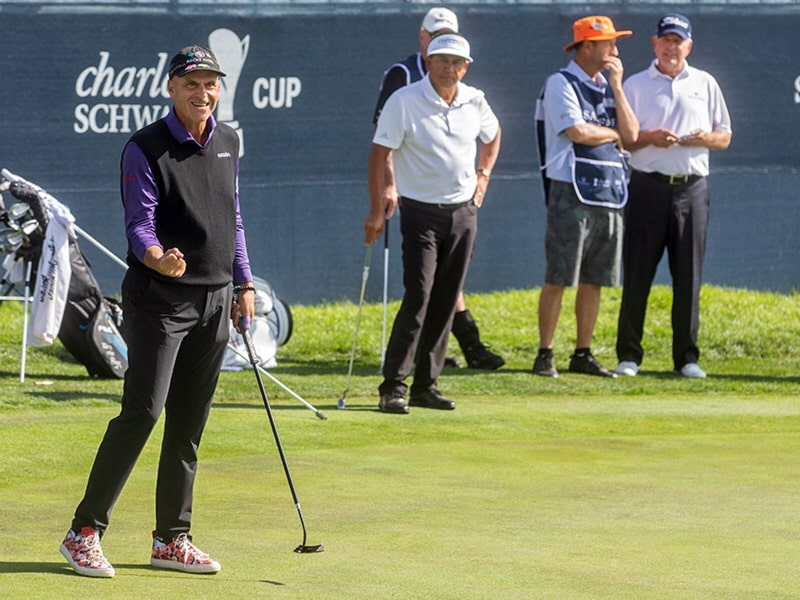 The Right Senior Golf Clubs