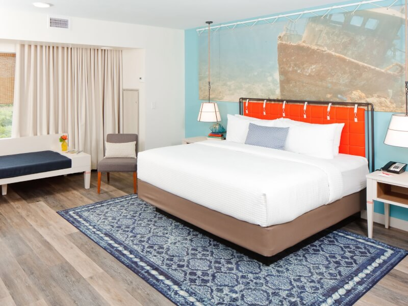 Designing a Perfect Guest Room
