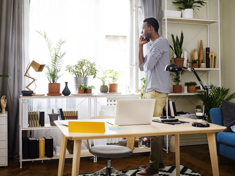 Make Your Smart Home